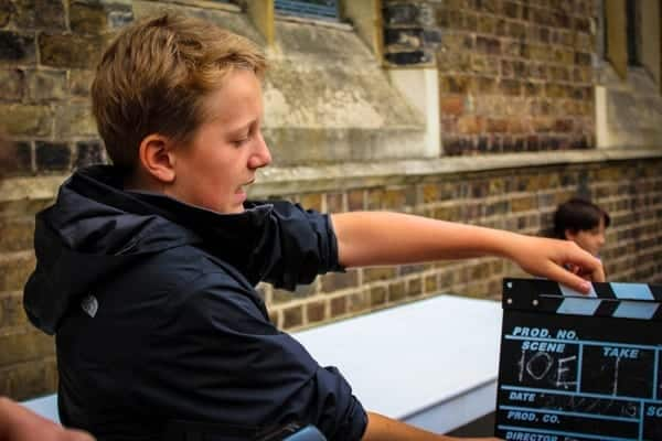 Film Courses for Teenagers