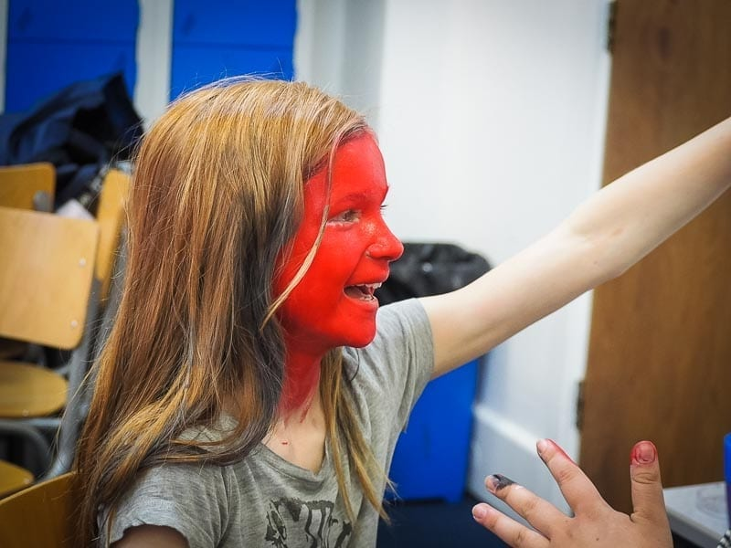 Sparks Movie Making Summer Camps Dulwich
