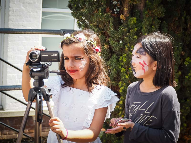 Sparks Film Summer Camps Dulwich