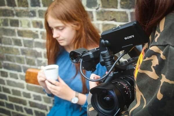 Sparks Film Courses for Teenagers