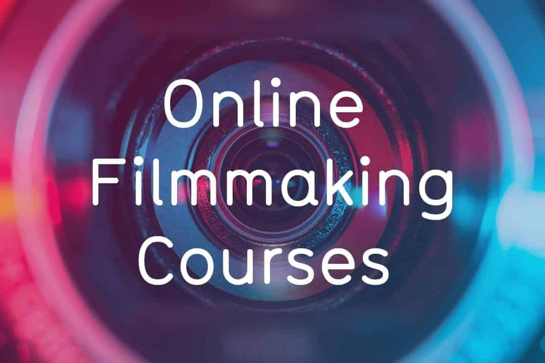 Online Film Courses for Kids