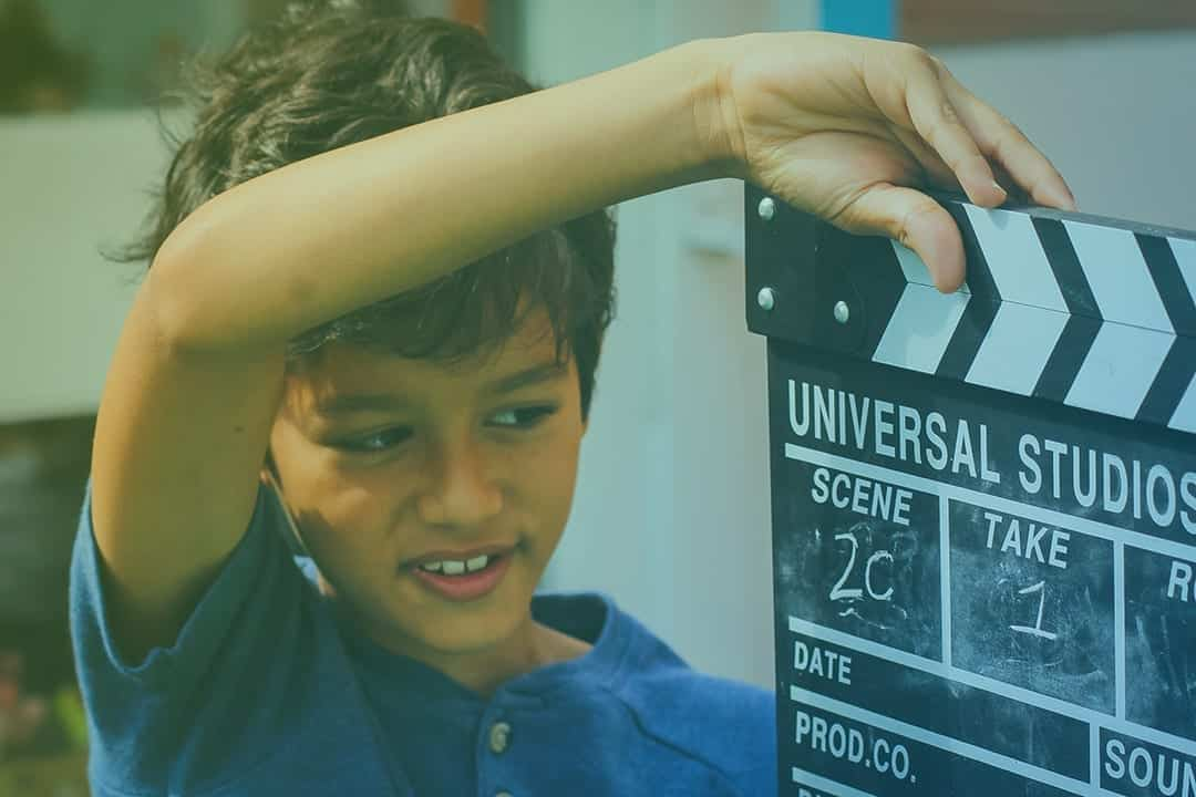 Film Classes for Kids