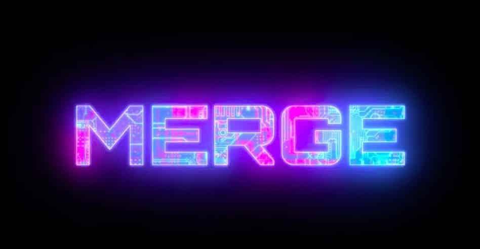 Online Film Festival: Merge