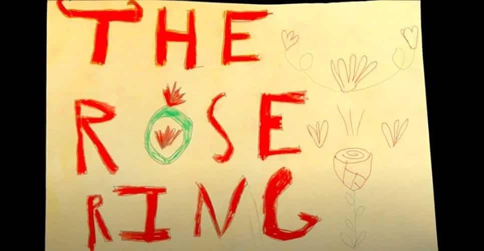 Online Film Festival: The Rose Ring