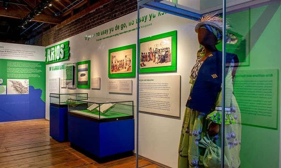 A Dive into London's Black History