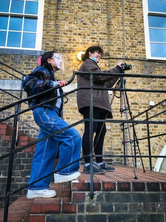 Film Classes for Kids - Balham - (12 of 13)