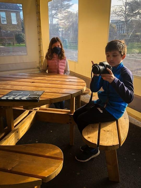 Film Classes for Kids - Balham - (3 of 13)