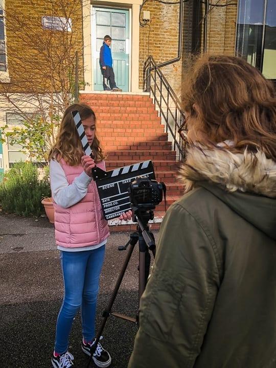 Film Classes for Kids - Balham - (5 of 13)