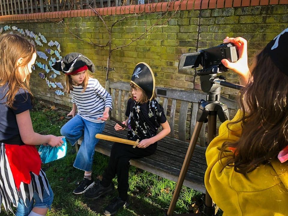 Film Classes for Kids - Balham - (7 of 13)