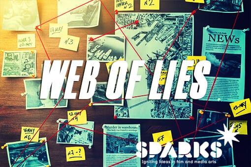 Sparks Easter Filmmaking Camps, Ages 11-14